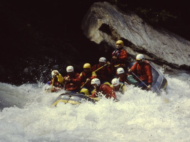 Rafting.it Sul Fiume da sempre